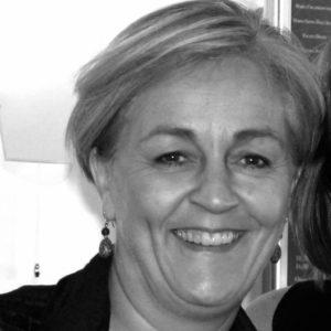 Stella Óladóttir